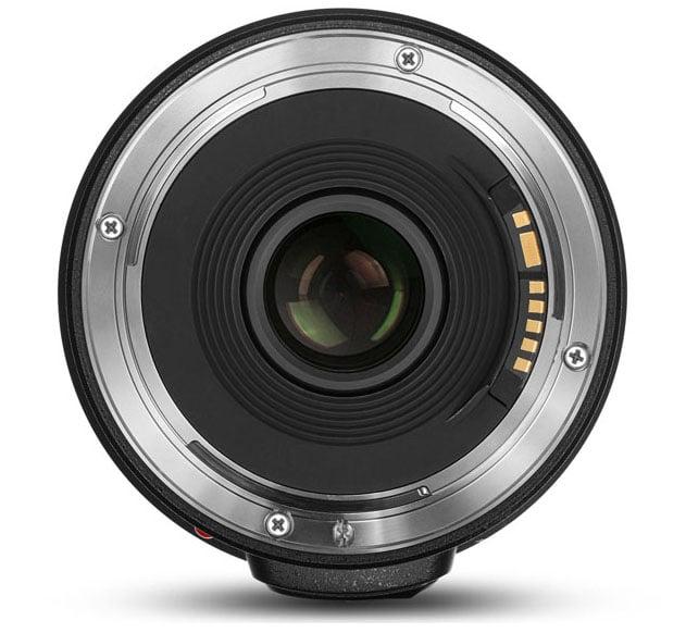 Yongnuo 14mm F 2 8 An Ultra Wide Angle Autofocus Lens