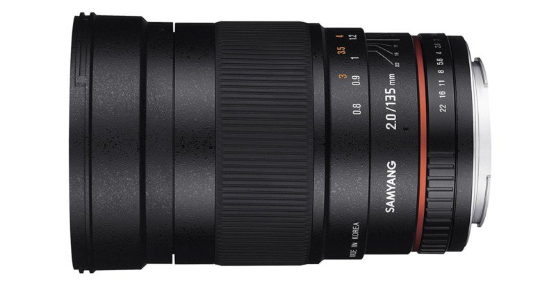 6 Reasons You Need a 135mm f/2 Lens