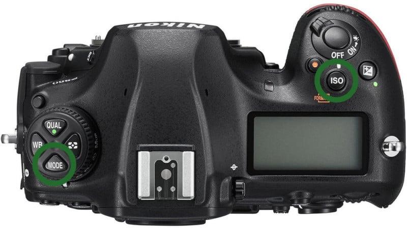 Nikon Night Photography Showdown: D850 vs the D750, D810, and D5