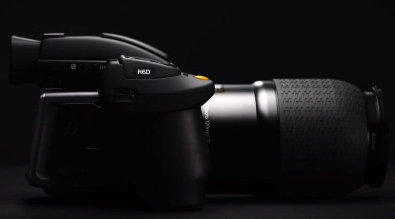 Kết quả hình ảnh cho Hasselblad H6D-400c