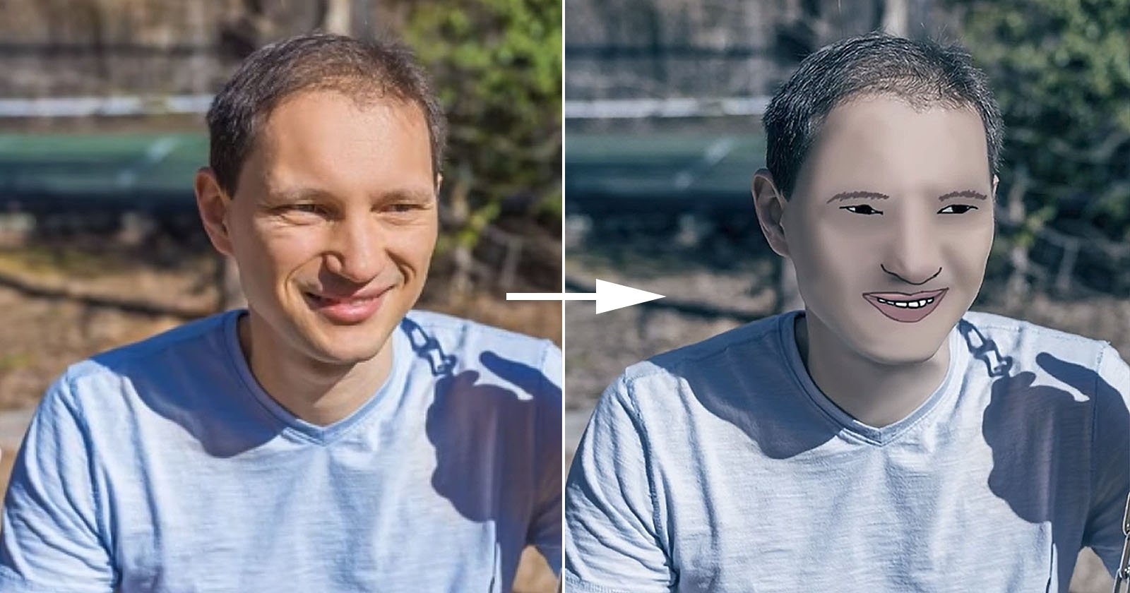How to Photoshop Portraits in the Style of Pam Dave Zaring's Family Photos