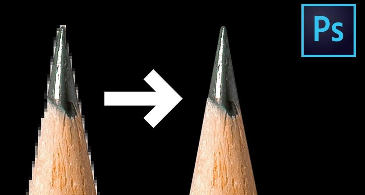 Die 'Secret'-Schieberegler für schnelle, weiche Auswahl in Photoshop