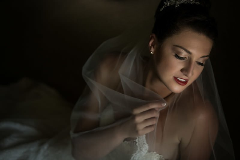 Wedding Photography Lighting Tips, From Preparation to Reception