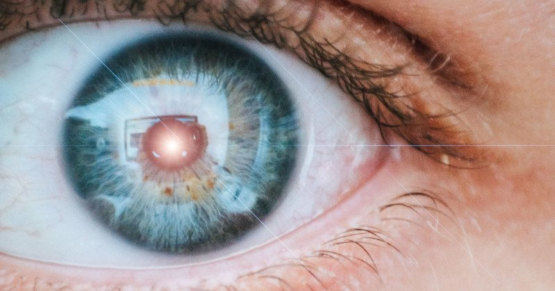 A Photographer's Review of LASIK: The Ultimate Upgrade?