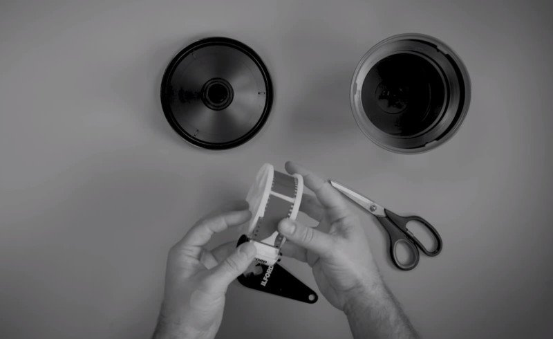 How to Process B&W Film at Home: An 8-Minute Crash Course by Ilford