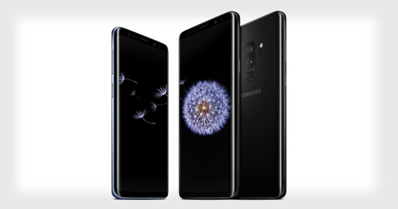 McAfee to protect Samsung Galaxy S9, other devices