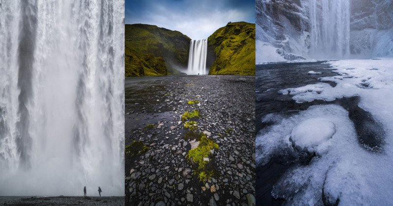 10 Tips for Shooting Waterfall Photos