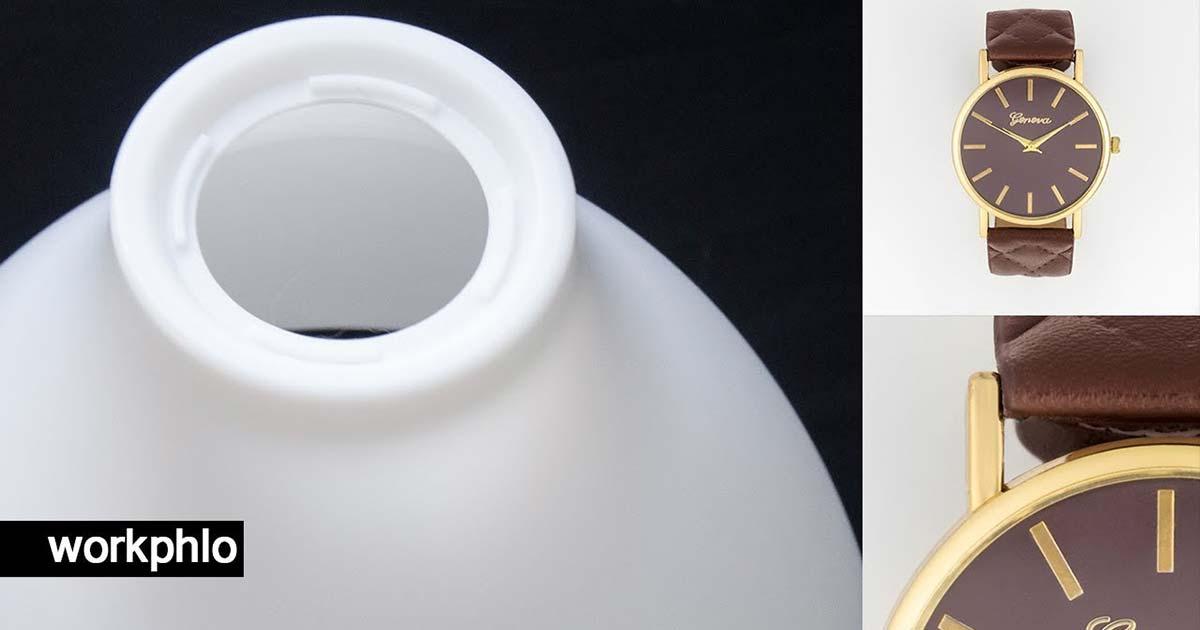 wie man produkt fotos mit einem 10 ikea melodi lampenschirm. Black Bedroom Furniture Sets. Home Design Ideas