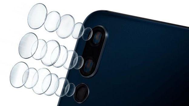 Huawei P20 Pro: Leica Triple Camera, ISO 102400, DxOMark Score of 109