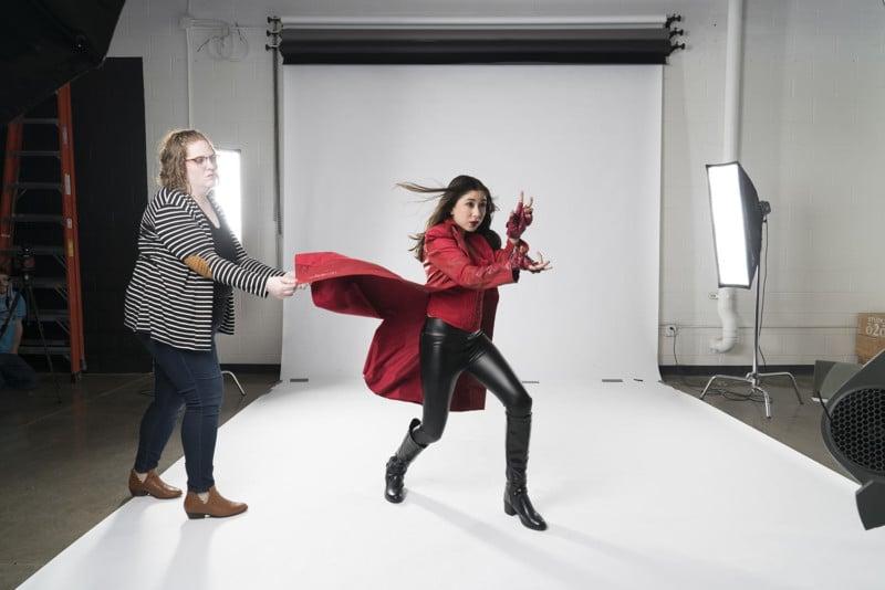 Photographer Turns Bullied Kids Into Avengers Superheroes