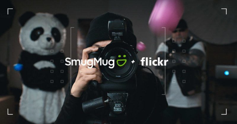 Photo website Flickr acquired by SmugMug