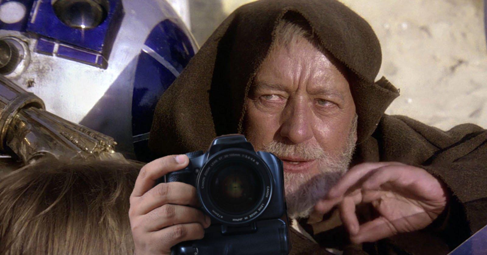 7 Jedi Mind Tricks Jeder Porträtfotograf sollte