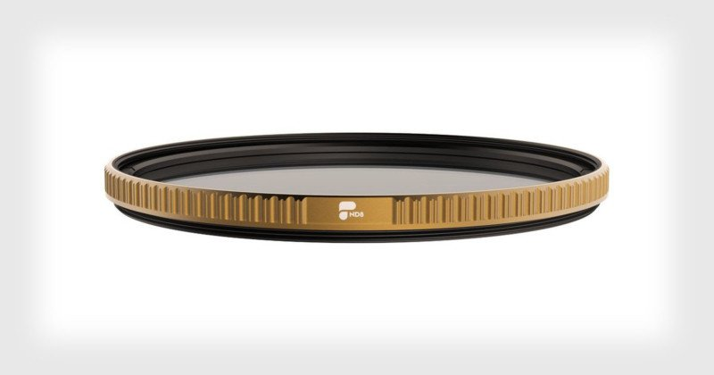 PolarPro Moves Into Still Camera Lens Filters with QuartzLine