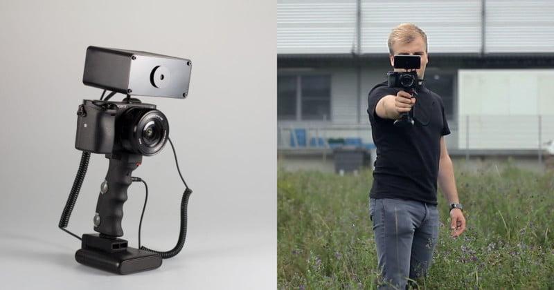 This AI Camera Mod Shocks You Into Shooting 'Good' Photos