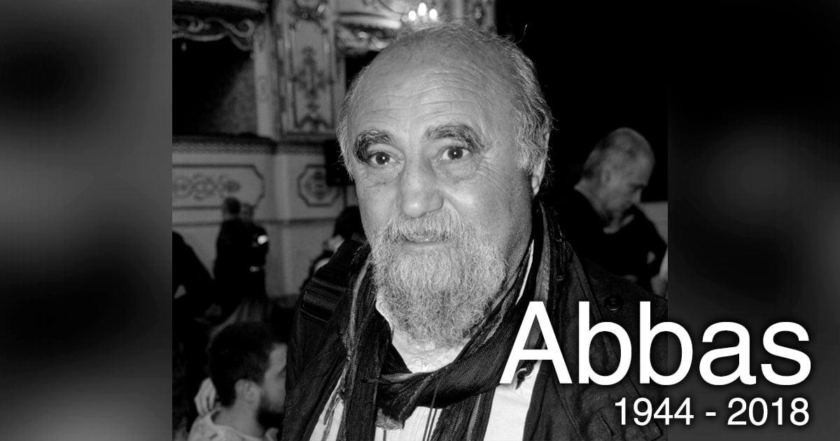 Abbas, Magnum Photographer, Dies at 74