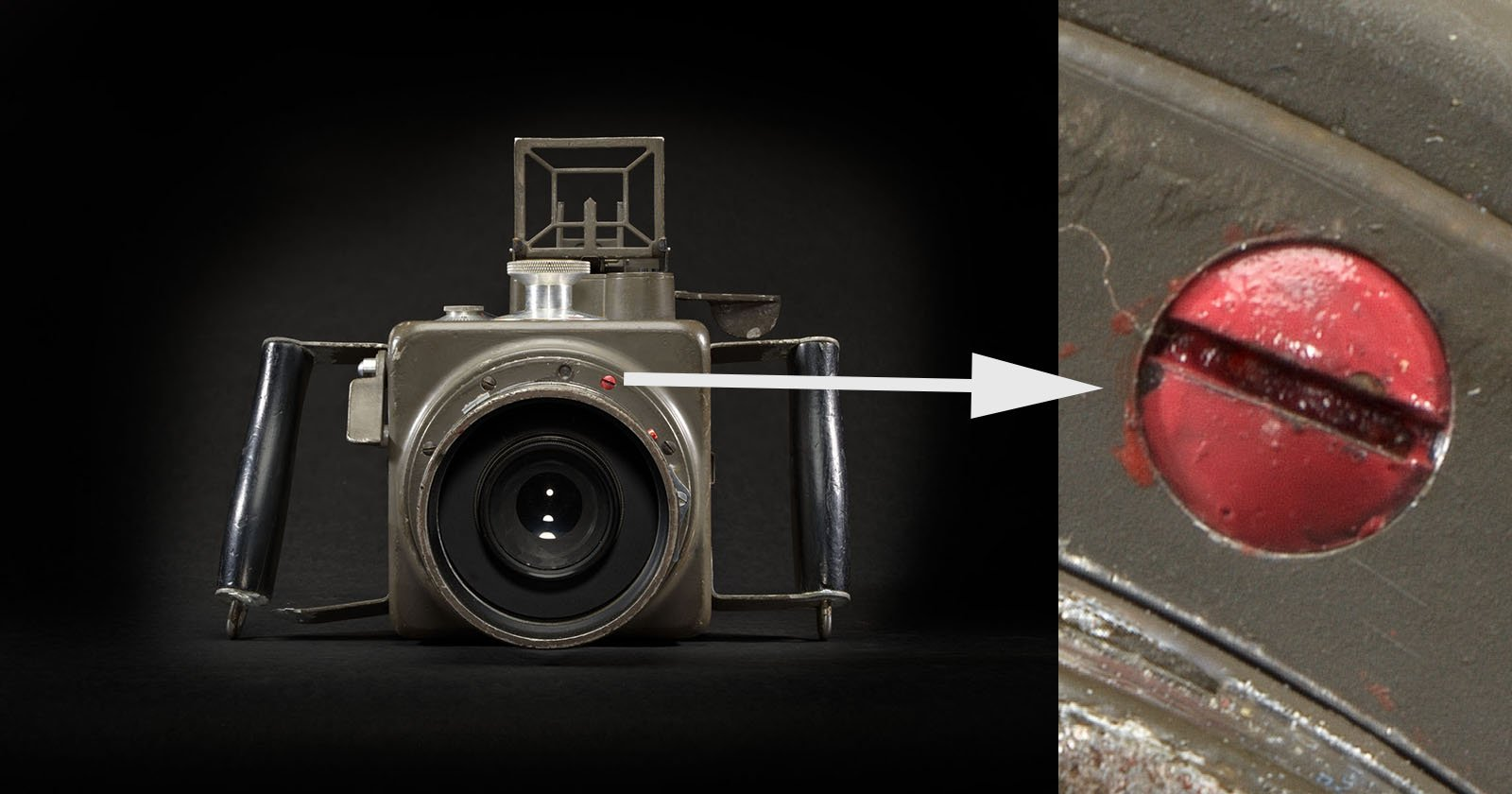 Here Are 400MP Photos Shot Using Hasselblad's $48,000 Camera