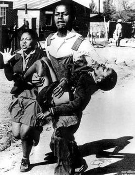 Sam Nzima, Photographer Behind Iconic Apartheid Image, Dies at 83
