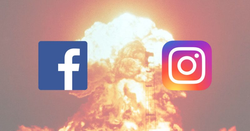 Facebook Nukes 10 Major Groups Used to Game Instagram's Algorithm