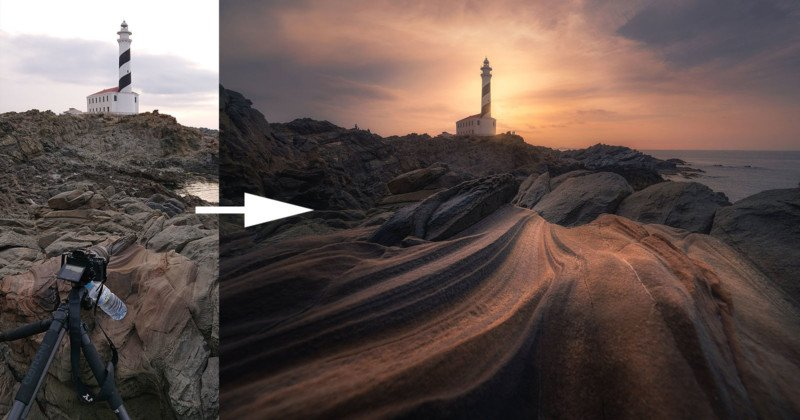 1 Tip for Landscape Photography That Opens Up a Whole New World