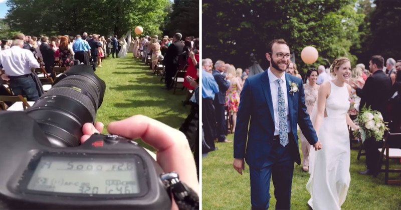 Photog POV: Shooting a Wedding Day from Start to Finish