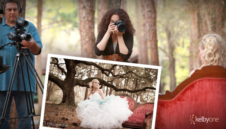 KelbyOne Launches New $10 a Month Subscription Plan with 300+ Online Photography Courses