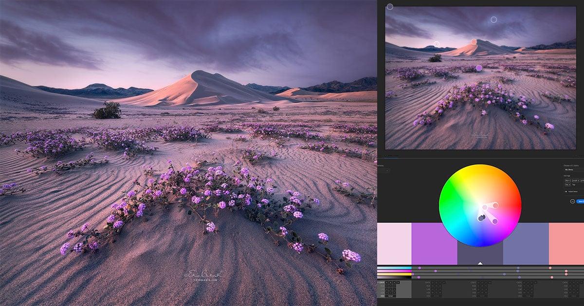 landscape theory creative applications petapixel