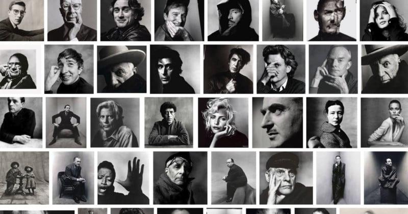 Irving Penn New York Vogue Issey Miyake Fashion: White and Black Photo print