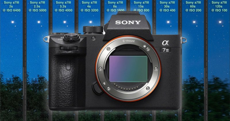 sony s star eater problem has been defeated in the a7 iii