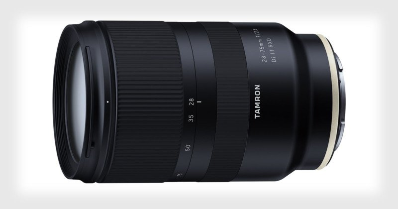 Review: The Tamron 28-75mm f/2.8 for Sony FE is a Home Run