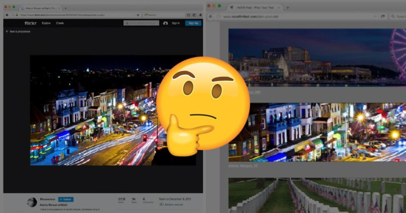 Court Rules Copying Photos Found on Internet is Fair Use