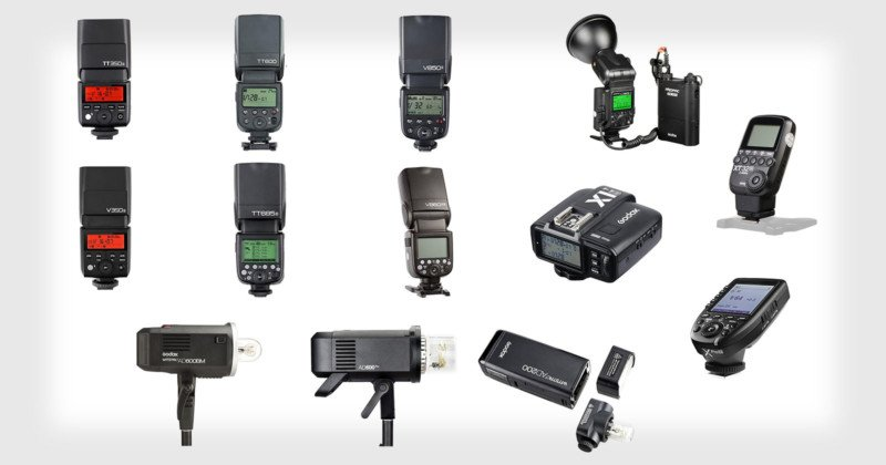 Godox Demystified: A Complete Guide to X Series Flash Gear