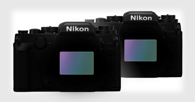 Nikon Has TWO Full Frame Mirrorless Cameras On the Way: Report
