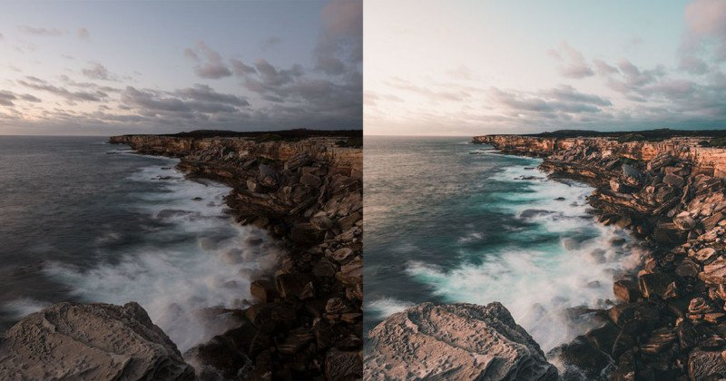 How to Create a Cinematic Lightroom Preset for Landscape Photos