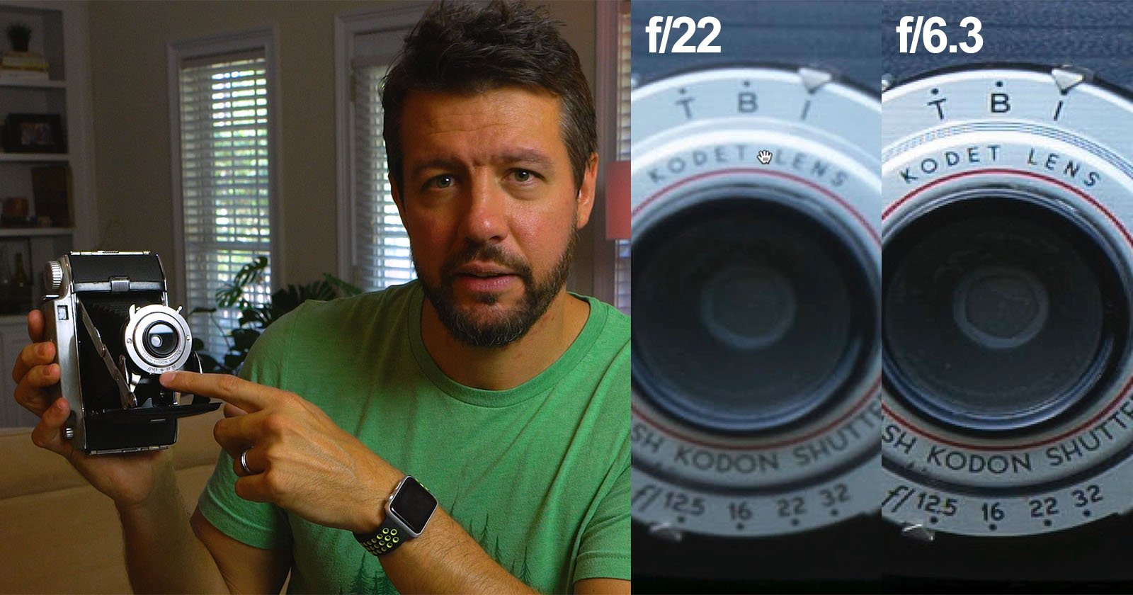 How to Find the 'Sweet Spot' of Your Lens for Sharper Photos
