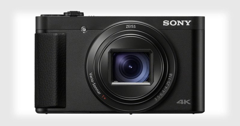 Sony HX99/HX95: World's Smallest Compact Cameras with 720mm Reach