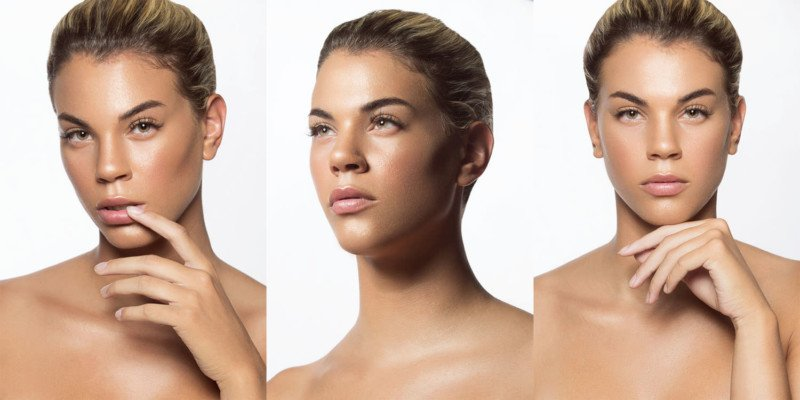 How to Shoot the 'Natural Glow Look': A Beauty Lighting Setup
