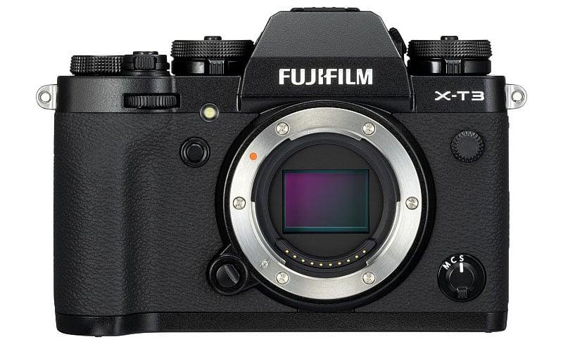Fujifilm X-T3 Resmi Dirilis, Harganya?