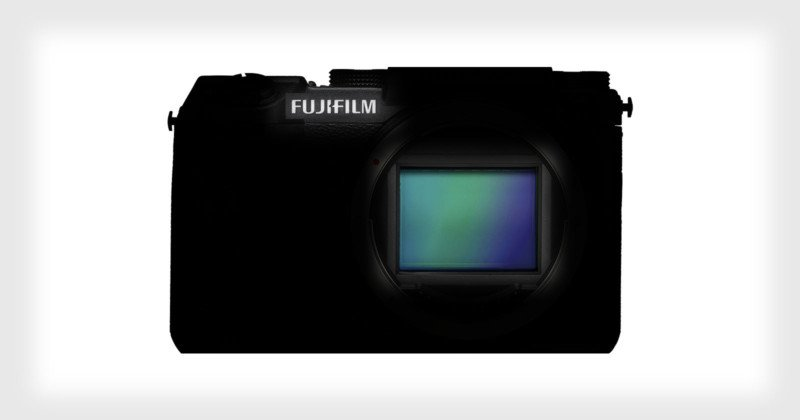 Fujifilm GFX 50R Leaks: The Cheapest Digital Medium Format Ever?