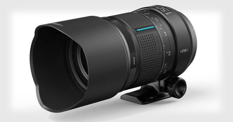 Irix 150mm f/2.8 Macro 1:1: A Durable Macro Lens with Near-Zero Distortion