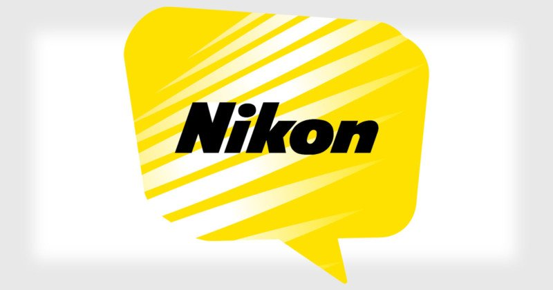 the official way to pronounce nikon