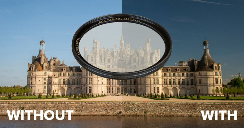 When and How to Use a Polarizing Filter