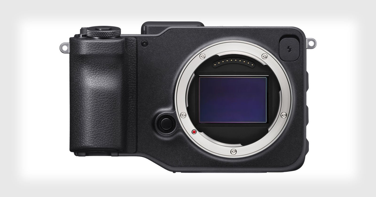 Sigma To Launch Full Frame Foveon L Mount Mirrorless Camera