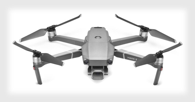 I've Never Flown a Drone  Here's My Review of the DJI Mavic 2 Pro