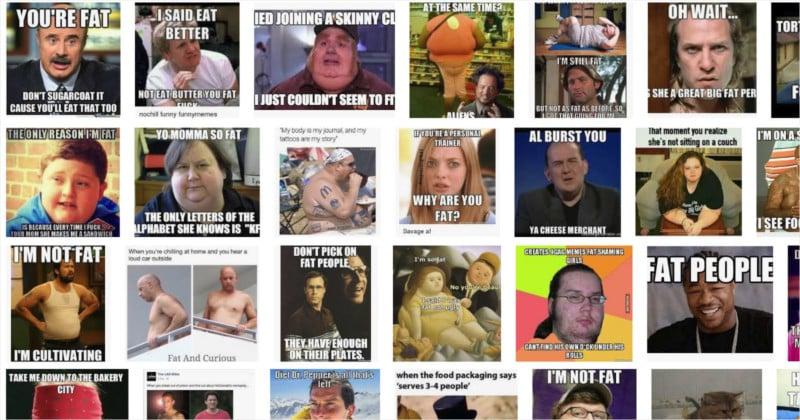 Photo Memes May Be Making Teens Fat, Researchers Warn