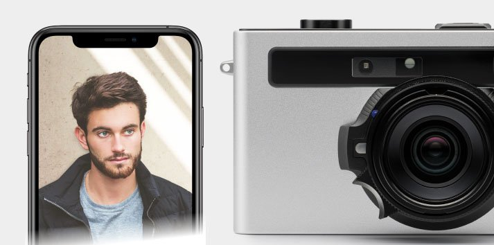 Pixii is a Digital Rangefinder with an M Mount, Global
