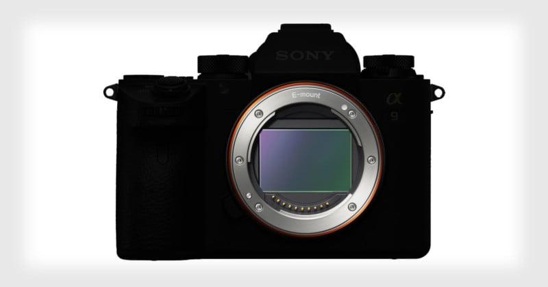 Sony E-mount Wasn't Designed for Full Frame, Leica Exec Says
