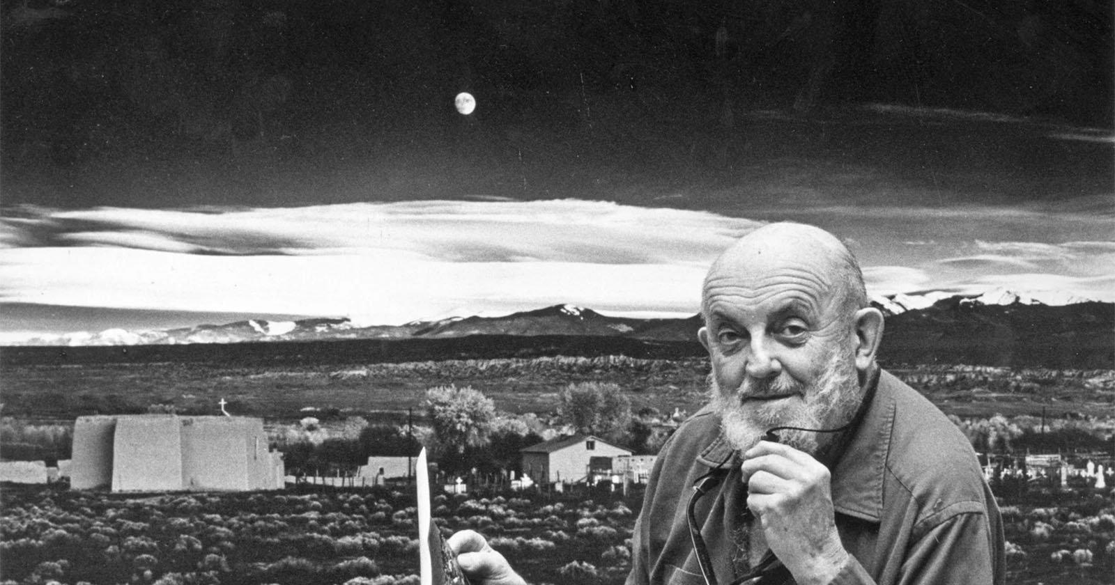 The Story Behind Ansel Adams Iconic Moonrise Hernandez