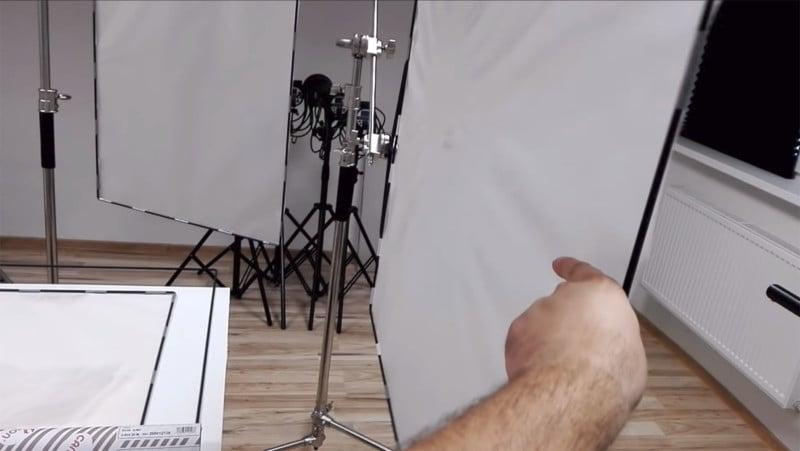 Make DIY Diffusion Panels for Still Life Photography