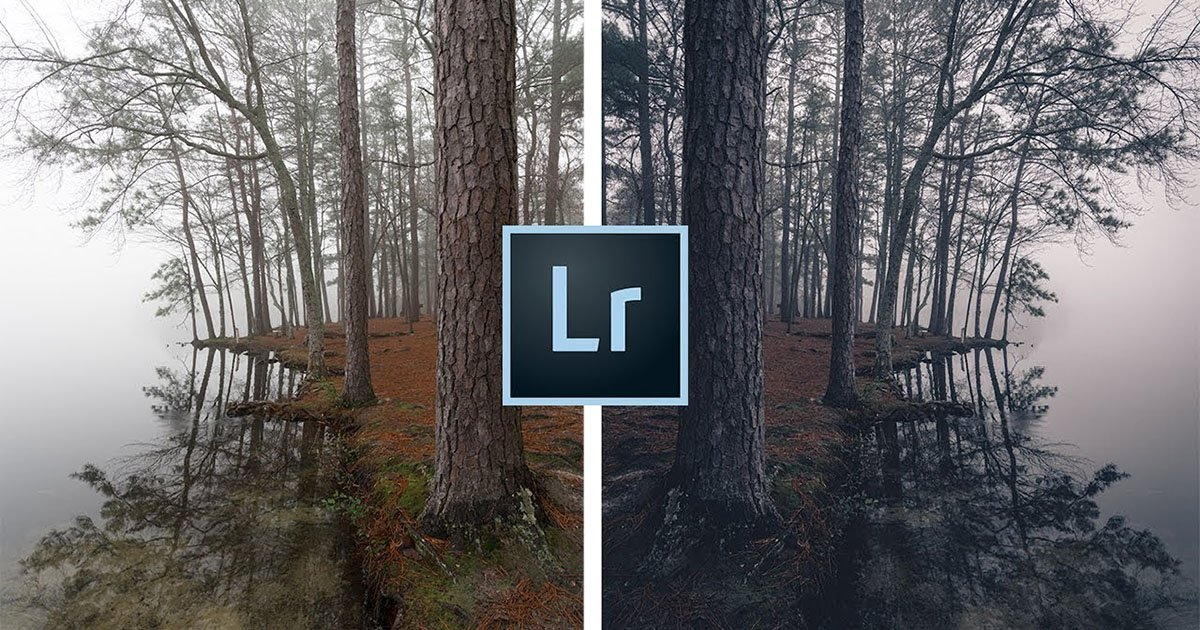 6 Lightroom Tips to Create Moody Landscape Photos