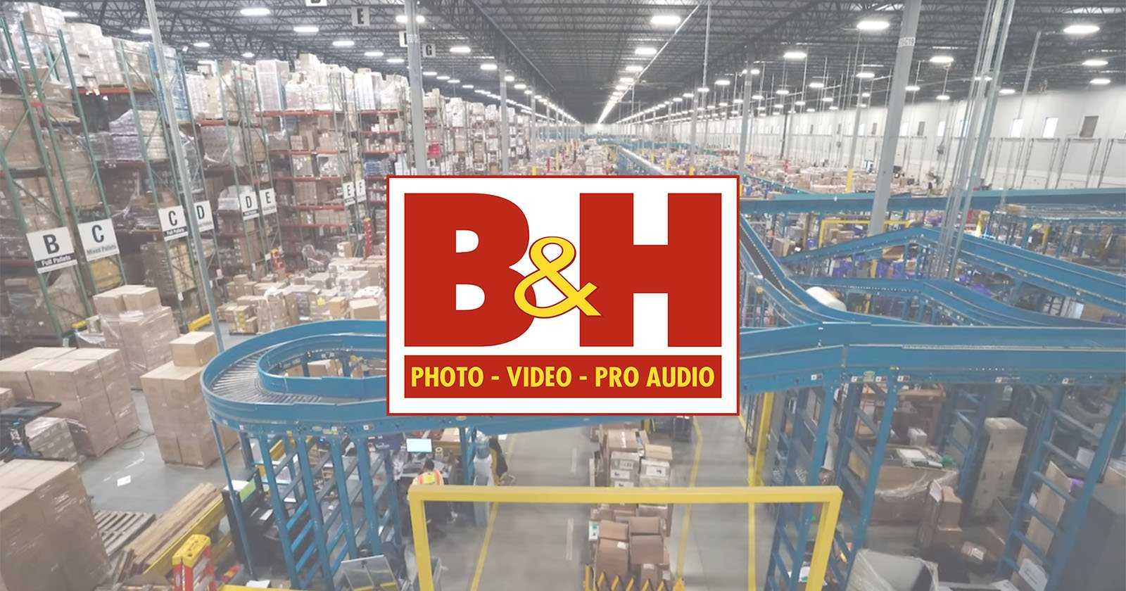 A Brief History of B&H, The Largest Non-Chain Camera Store in the US